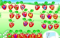 Веселі навчальні ігри для дітей