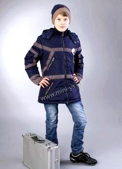 Весення одяг для дітей 2012