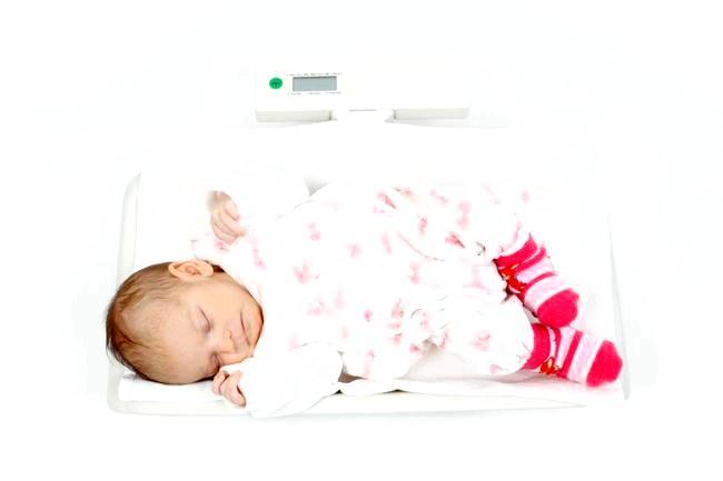 Речі для новонароджених: купуємо найнеобхідніше