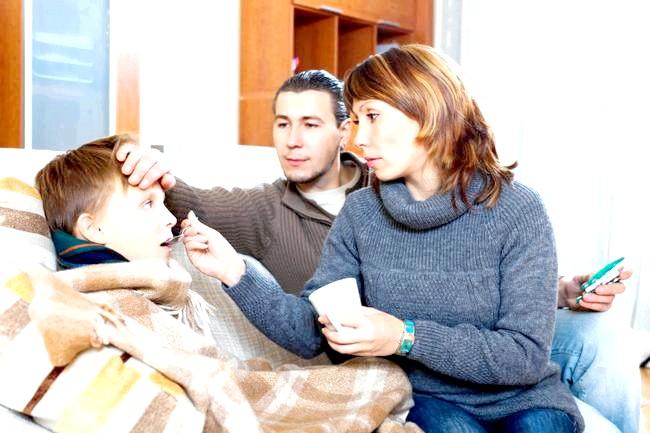 Вітрянка у дітей: чим допоможе гомеопатія