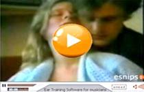 Відео домашніх пологів в положенні сидячи на пологовому стільчику