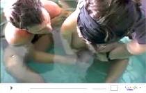 Відео пологи: Пологи у воді, відео