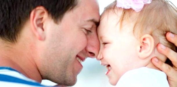 ВІДЕОпозітів: татова любов