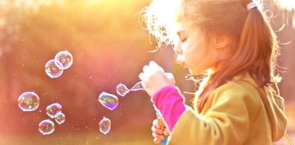 ВІДЕОпозітів: дитина подорослішав за 2 хвилини 45 секунд