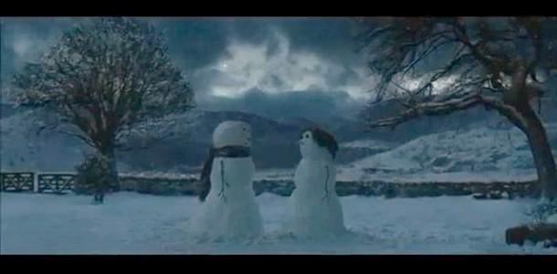 ВІДЕОпозітів. Сніжна любов