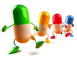 Вітаміни для дітей після одного року