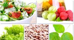 Вітаміни. Вітамін В9 (фолієва кислота)