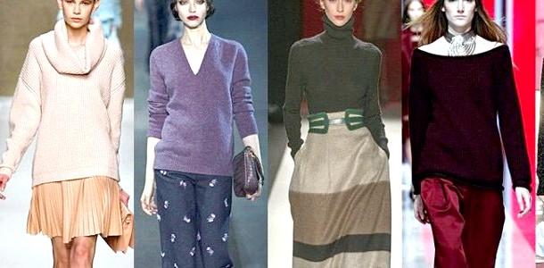 В'язані светри: поради стиліста Романа Мідного (відео)