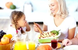 Смачні десерти з желе для дітей фото