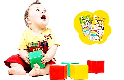 Смакові пристрасті дитини визначаються ще в утробі