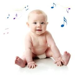 Вплив музики на гармонійний розвиток дитини