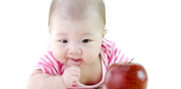 Вплив вітамінів на розвиток дитини, психомоторику