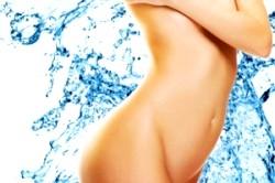 Водна дієта фото