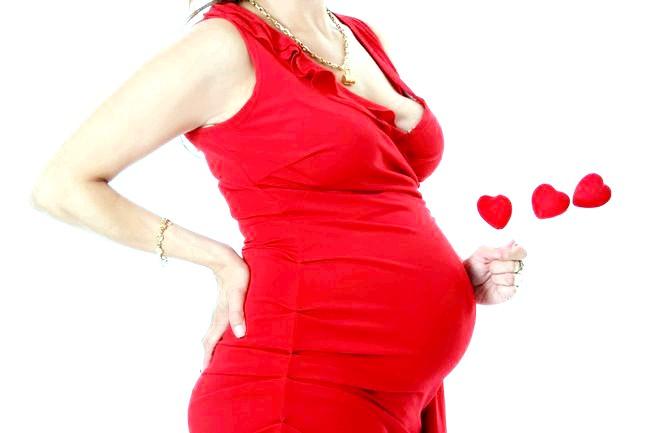 Восьмий місяць вагітності: огляд у лікаря