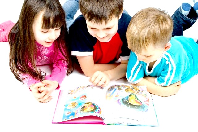 Виховання дітей дошкільного віку: 3 правила для батьків