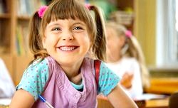 Виховання дітей молодшого шкільного віку фото