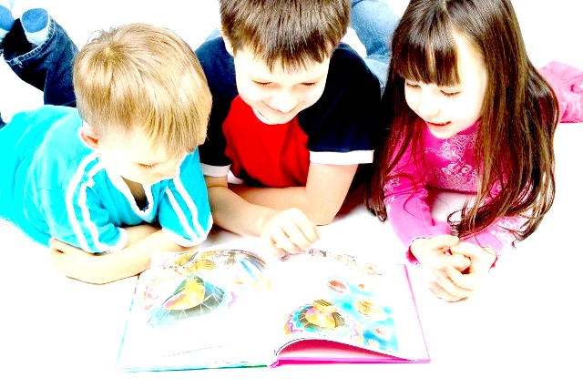 Виховання дітей у дитячому садку