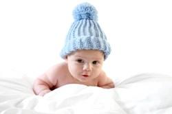 Сприйняття світу новонародженим