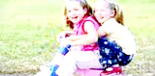 Вік батька впливає на рівень інтелекту дитини фото