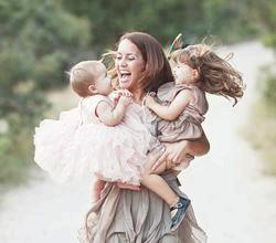 Враження від мами двох діток фото