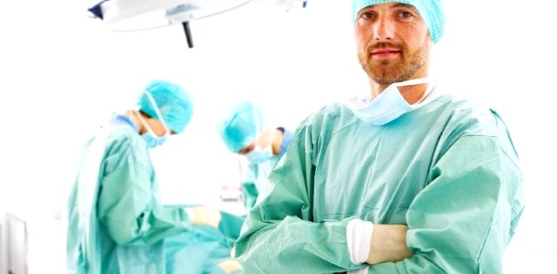 Лікарі врятували дитину з 4-й стадією раку