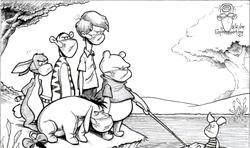 Всі про свинячий грип фото
