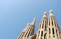 Всі принади відпочинку в Барселоні