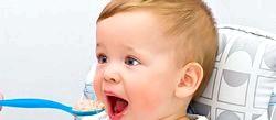 Все найцікавіше про введення каш в раціон малюка