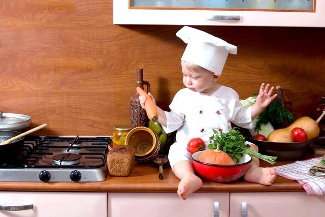 Всесвітня організація охорони здоров'я про прикорму дитини