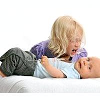Другий малюк в сім'ї. Як уникнути ревнощів?