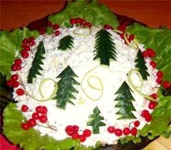 Другі страви на Новий рік 2014. Найпопулярніші!