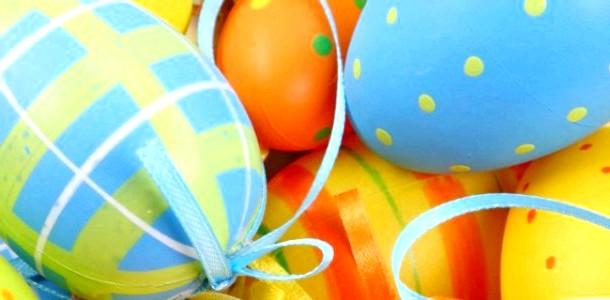 Вибираємо яйця до Великодня (відео)