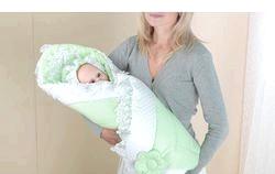 Вибираємо комплект на виписку для новонародженого