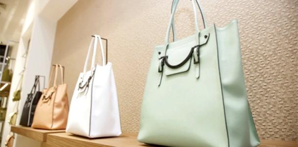 Вибираємо модні сумки (відео)