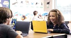 Вибираємо ноутбук для школяра