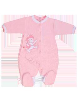 Вибираємо одяг для новонародженого