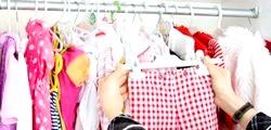 Вибираємо осінній одяг для дітей