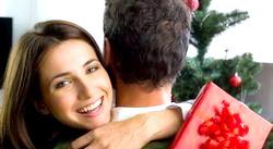 Вибираємо подарунок коханому чоловікові