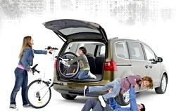 Вибираємо сімейний автомобіль