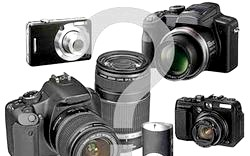 Вибираємо сімейний цифровий фотоапарат фото