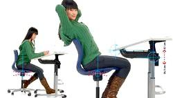 Вибираємо стілець для школяра
