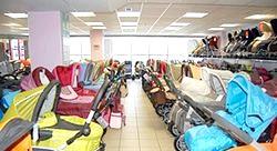 Вибір коляски і ліжечка для малюка: де це зробити і на що звертати увагу при покупці?