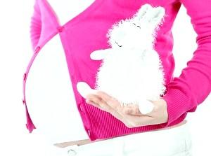 Виділення білей при вагітності
