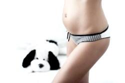 Виділення при вагітності