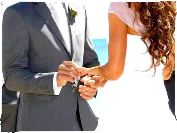 Вийти заміж через шлюбне агентство