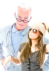 Вийти заміж за чоловіка старше Вас фото