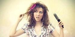 Випадання волосся. Маски