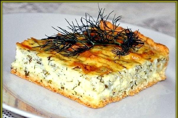 Випічка з сиру