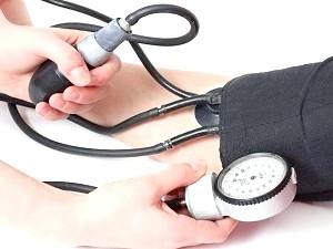 Високий тиск при вагітності