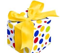 Дорослий подарунок для дитини - маленький виховний нюанс батьків